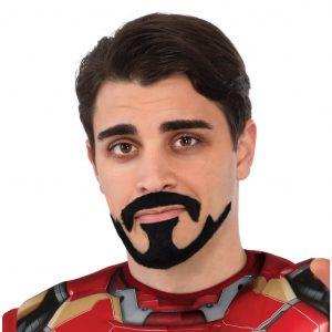 kit-barba-tony-stark-homem-de-ferro