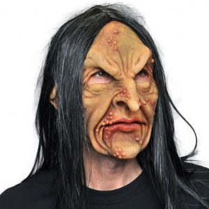 mascara-realista-bruxa-rabugenta