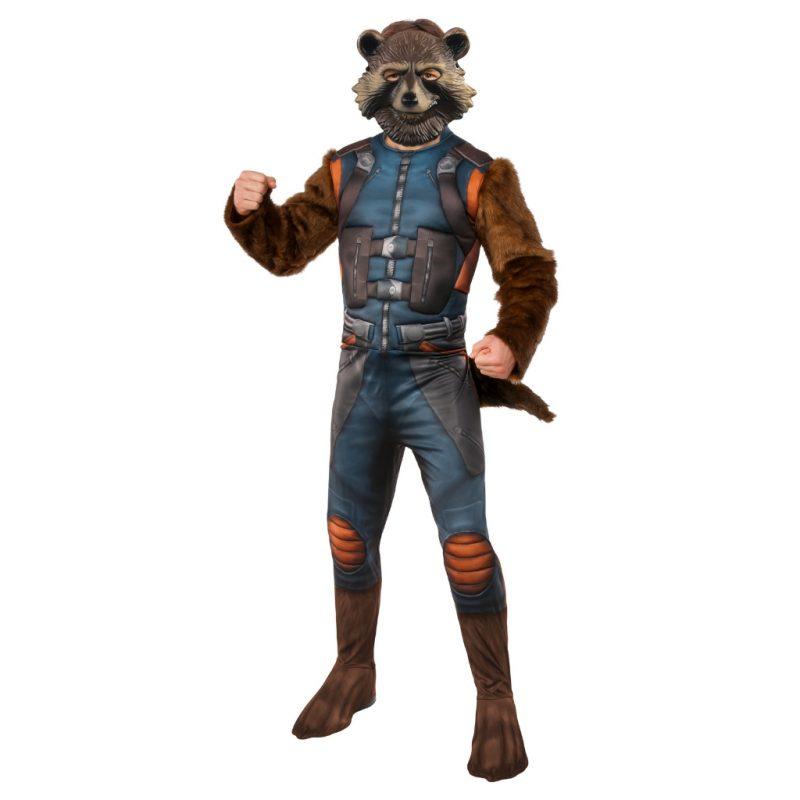 fantasia-adulto-rocket-raccoon-vingadores-ultimato