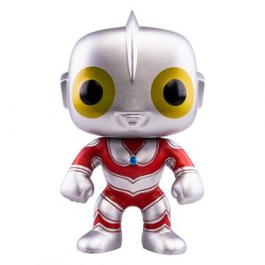 FU39221lg Ultraman Jack Pop! Vinyl Figure