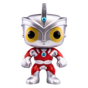 FU39222lg Ultraman Ace Pop! Vinyl Figure