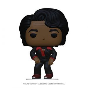 FU41140lg James Brown Pop! Vinyl Figure