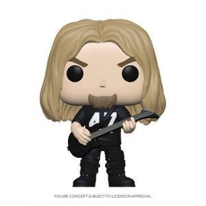 FU45386lg Slayer Jeff Hanneman Pop! Vinyl Figure