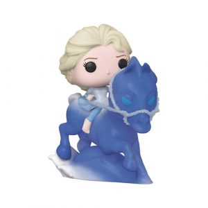 FU46586lg Frozen 2 Elsa Riding Nook Pop! Vinyl Ride
