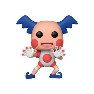 FU46865lg Pokemon Mr. Mime Pop! Vinyl Figure