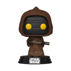 FU47598lg Star Wars Classic Jawa Pop! Vinyl Figure