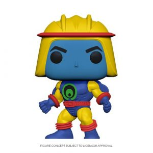 FU47749lg Masters of the Universe Sy Klone Pop! Vinyl Figure